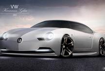 VW Karman Ghia