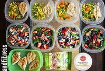 FOOD: Healthy Dinner