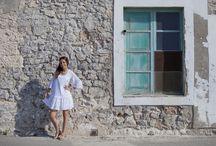 Colección 2014 / Collection 2014 / Moda adlib para mujer / Adlib fashion for women.