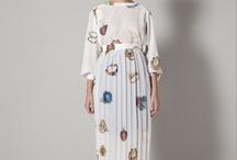 dress / by はなこ