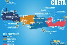 My dream:Crete