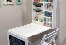 Muebles para organizar