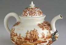 Tea cup / by Sayaka T
