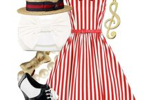 Disney Dapper Day♥ / Dapper Day Outfits.