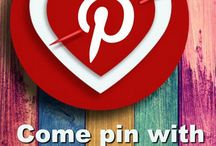 Love Pinterest