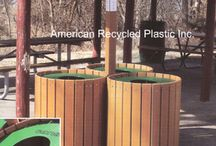 Recycling Cluster Stations