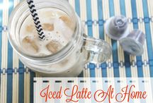 Coffee and Espresso / All recipes that use coffee and espresso! Must try recipes.
