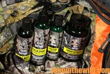 WHAT OTHER ITEMS YOU NEED TO SUCCESSFULLY HUNT DEER