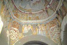 Ihlara kiliseleri