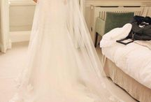 Lace Veils