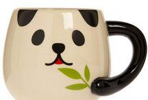 MY LOVES: Tea & Coffee