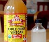 Apple cider& health