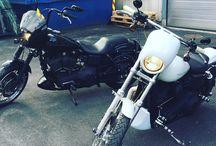 My Harley Life