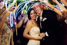 Wedding - Neon