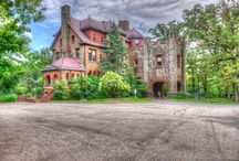 Verona, New Jersey / My Home Town / by Eric Jeffrey