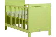 Cameretta Verde / Cameretta per bambini colore verde