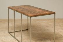 d.i.y table outdoor / stół na werandę