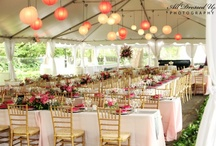 Wedding ideas / by By Invitation Only... Event Planning & Design