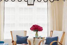 | WINDOW TREATMENTS |