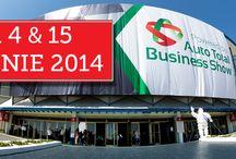 Auto Total Business Show la ROMEXPO / In perioada 14 – 15.06.2014 va avea loc cea de-a IIIa editie a celui mai mare eveniment automotive din Romania dedicat producatorilor de piese auto originale si aftermarket si echipamentelor pentru service-uri, Auto Total Business Show 2014. / by Romexpo Bucuresti