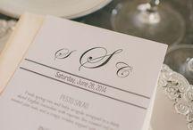 Dinner menu ideas / Dinner menu ideas
