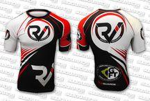 Custom Rashguards