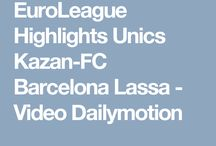 EuroLeague Highlights