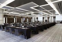 Hotels interiors