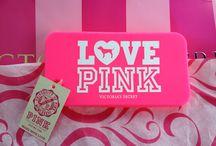 My favorite color / Pink stuff