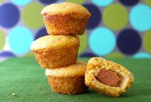 Kid's Foods! / by Jennifer Blair Knutson