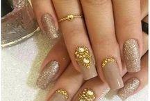 Cores de unhas
