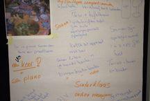 Gemeenschappelijke ruimte / Gooi je haren los! Laat je inspiratie achter op de gemeenschappelijkeruimte (en voorzieningen) pinboard!