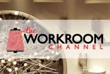 The Workroom Channel