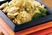 WA State Potato Salad Recipes / Delicious recipes made with Washington potatoes