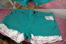 Ropa diy customizar