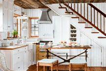 Wood Plank Ceilings