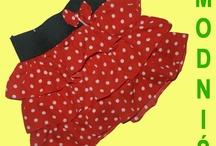 Children's clothes / Ubrania dziecięce