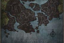 Mappeja