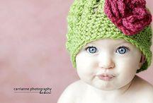 Crochet Patterns / by Kristi Simpson
