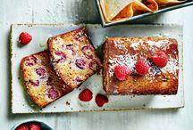 Recipes Raspberries