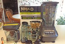 Ninja Mega Kitchen 1500