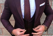 Suits_Burgundy