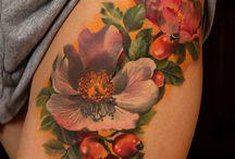 Gosia Gosia / Tattoo