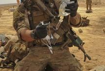 proper soldiers