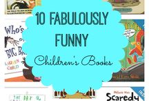Children's Books / Interesting, funny, beautiful.. children's books comes in many forms. We pin some of our favorites here.