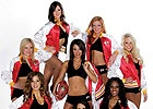 Chiefs Cheerleaders / Your 2013 Chiefs Cheerleaders!