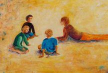 Raphaëlle Bonnard - Artistes diffusion / Raphaëlle Bonnard - Artistes diffusion