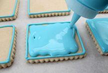 Cookies / by Holli Mueller