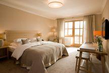 Wohnen im Hotel Bachmair Weissach