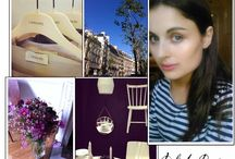 Paris / City tips for fashion, beauty and food by Parisians.